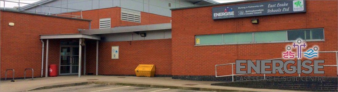 East Leake Leisure Centre