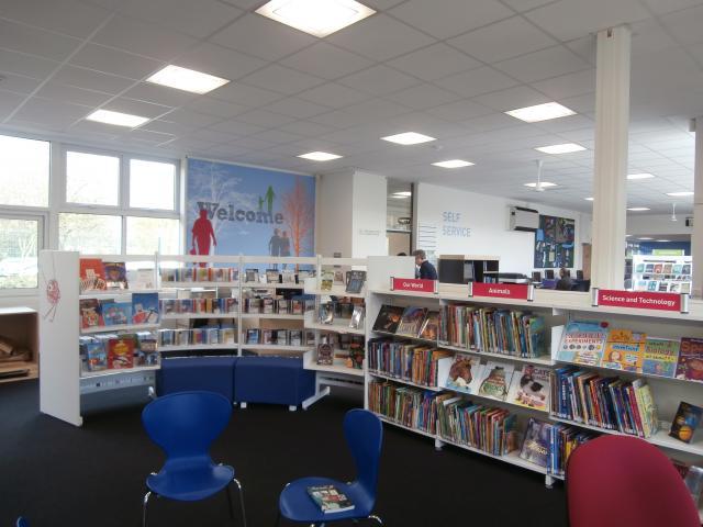 east-leake-library