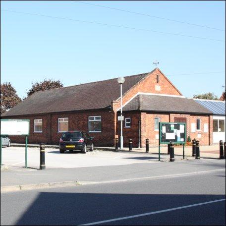 villagehall
