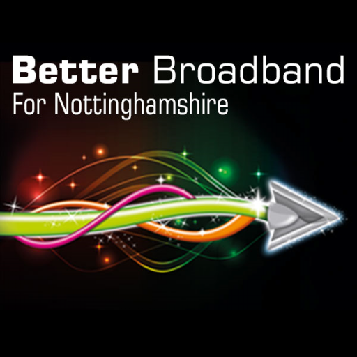 Better Broadband for Nottinghamshire