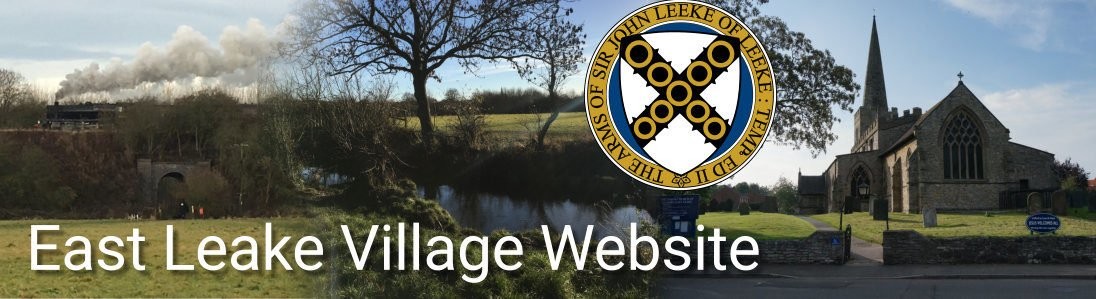 East Leake Village Website